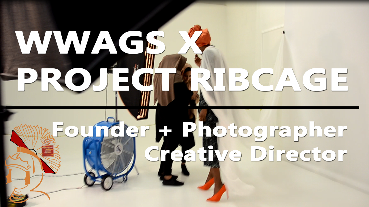 wwags interview project ribcage